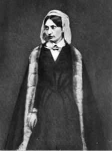 カロリーネ・フォン・ザイン=ヴィトゲンシュタイン侯爵夫人